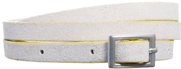 Cheap Monday Fay 2 Tone Belt