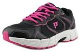 Propet Xv550 Round Toe Synthetic Running Shoe.