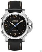 Panerai PAM524 1950 3 Days Chrono Flyback Acciaio Stainless Steel Automatic Mens Watch