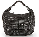 Liebeskind Berlin Tumba Studded Hobo Bag