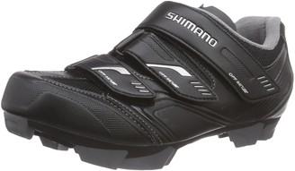 Shimano SH-WM52L Women's Cycling Shoes/MTB Cycling Shoes SPD 3 Velcro Fastener Womens Fahrradschuhe MTB Radschuhe SH-WM52L GR. SPD 3 Klettverschl