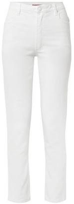 Eckhaus Latta Denim trousers