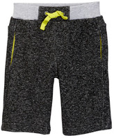 Petit Lem Knit Short (Toddler & Little Boys)