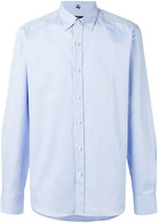Fay classic shirt - men - Cotton - 39
