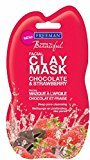 Freeman Feeling Beautiful Facial Detoxifying Mask Chocolate & Strawberry 0.50 oz (Pack of 12)