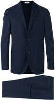 Boglioli formal suit - men - Acetate/Cupro/Wool - 48