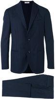 Boglioli formal suit - men - Acetate/Cupro/Wool - 50