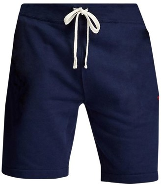 Polo Ralph Lauren Drawstring Fleece Shorts