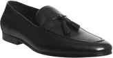 Ask the Missus Grape Tassel Loafers