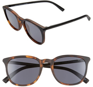 Le Specs Rebeller 53mm Sunglasses