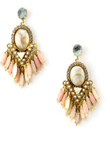 Elizabeth Cole Hope Earrings