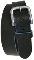 Boconi Men's 'Bastian' Bison Leather Belt