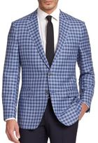 Saks Fifth Avenue COLLECTION Samuelsohn Wool-Blend Sportcoat