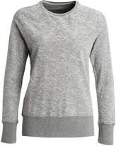 Casall Sweatshirt grey melange