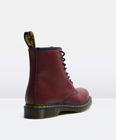 Dr. Martens 1460 8 Eye Smooth Boot Cherry Red
