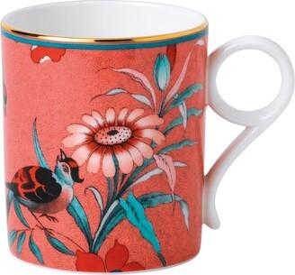 Wedgwood Paeonia Blush Mug