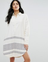 Free People All This Beauty Tunic Top
