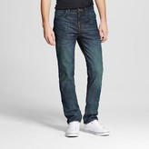 Mossimo Men's Slim Straight Stretch Jeans Pluto