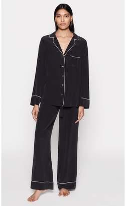 Equipment Avery Silk Pajama Set