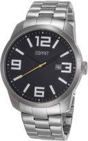 Esprit ES103842005 - Men's Watch, Stainless Steel, SIlver Tone