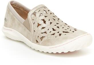Jambu Wildflower Moc Slip-On Sneaker