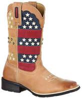 Durango Lady Rebel Studded Flag Boot (Women's)