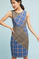Tracy Reese Plaid Dress