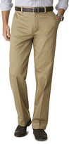 Dockers Signature Comfort Waist Flat Front Pants - Big & Tall