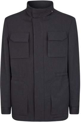 Corneliani Field Jacket