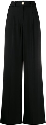 IRO Hastro wide-leg trousers