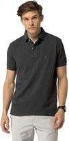 Tommy Hilfiger Classic Fit Solid Polo