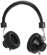 Eskuche Black 45Sv2: DJ/Studio Monitor On-Ear Headphone With 1 Button Mic