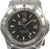 Tag Heuer WK1310-0 Stainless Steel Quartz 29mm Womens Watch