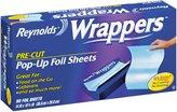 Reynolds Wrap Pop-Up Foil Sheets