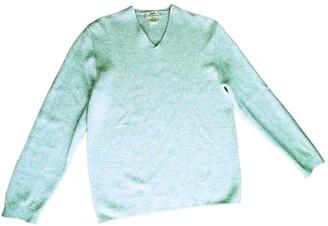 Hermes Grey Cashmere Knitwear for Women Vintage