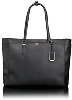 Tumi Valerie Business Tote - Black
