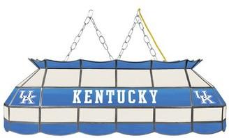 Trademark Global University of Kentucky 3 - Light Pool Table Geometric Pendant