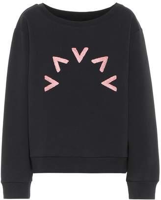 Varley Chalmers cotton-blend sweatshirt