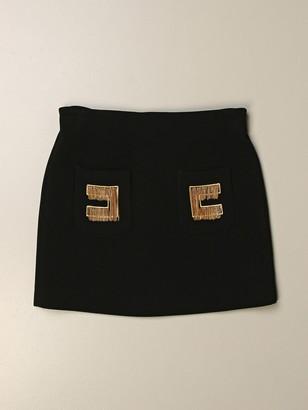 Elisabetta Franchi Skirt Kids