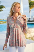 Women Philippa Tunic