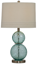 Bassett Mirror Barika Table Lamp