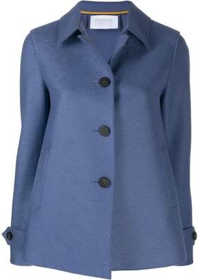 Harris Wharf London button-up jacket