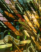 Parvez Taj - Claire Stretched Canvas