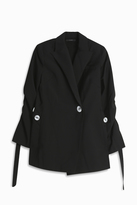 Ellery Gene Button Blazer