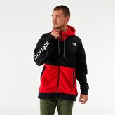 The North Face Inc Men's Graphic Collection Full-Zip Hoodie