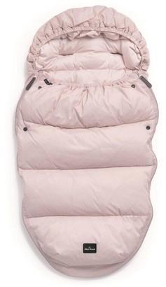 Elodie Details Light weight Footmuffs - Powder Pink