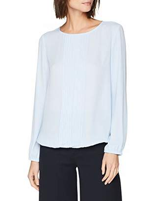 S'Oliver BLACK LABEL Women's 11.902.11.2278 Blouse,20 (Size: )