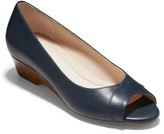 Cole Haan The Go-To Wedge Pump