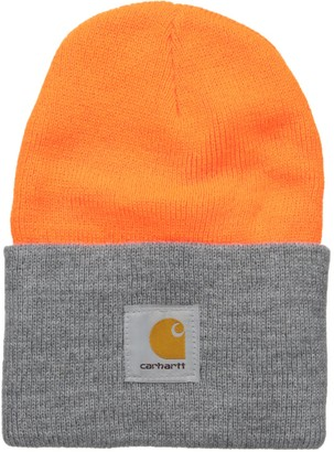 Visit the Carhartt Store Unisex-Adult Watch Hat Skull Cap