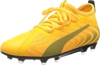 Puma Kids' ONE 20.2 FG/AG JR Football Boots